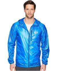 Mountain Hardwear - Ghosttm Lite Jacket - Lyst