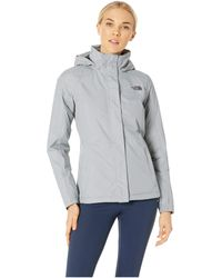 The North Face - Resolve Insulated Jacket (juicy Red/juicy Red) Women's Coat - Lyst