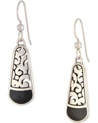 Brighton - Catania French Wire Earrings - Lyst