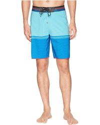 Rip Curl - Mirage Cascade Ultimate Boardshorts - Lyst