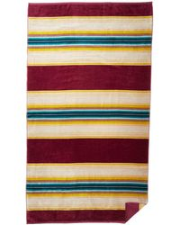 Pendleton - Oversized Serape Towel - Lyst