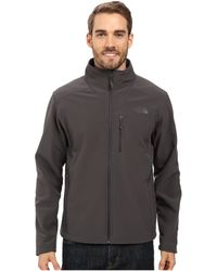 The North Face - Apex Bionic 2 Jacket (rage Red/rage Red) Men's Coat - Lyst