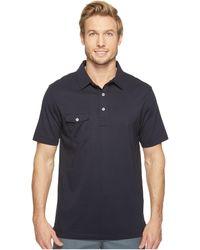 Linksoul - Ls101 Polo (black) Men's Clothing - Lyst