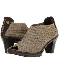 Bernie Mev - Claire (black) High Heels - Lyst