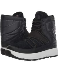 1d47d30f97c Lyst - The North Face Ultra Fastpack Iii Mid Gtx(r) (tnf Black/amber ...