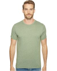 Alternative Apparel - The Keeper (vintage Pine) Men's Clothing - Lyst