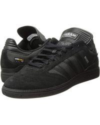 3d27550e5ac6b adidas Originals - Busenitz Pro (core Black core Black core Black) Men s