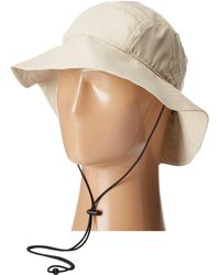 57fc74625a850 ... low price under armour ua warrior bucket hat lyst 4c4dc 52f71