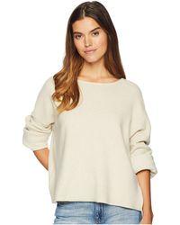 Young Fabulous & Broke - Rosedale Sweater (camel) Women's Sweater - Lyst