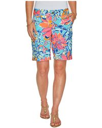 Lilly Pulitzer - Chipper Shorts - Lyst