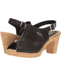 Spring Step - Liberty (beige) Women's Shoes - Lyst