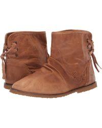 Musse&Cloud - Harper (brown) Women's Boots - Lyst