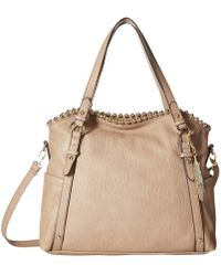 Jessica Simpson - Camile East/west Crossbody Tote - Lyst