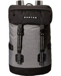 9f5f32ad0176 Lyst - Footshop Nixon Smith Se Ii Backpack Charcoal Heather in Gray ...