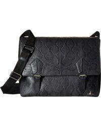 Vivienne Westwood - Belfast Messenger Bag - Lyst
