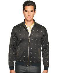 Versace Jeans - Light Sweater Eb7gpb7f2 - Lyst