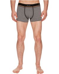 Paul Smith - Striped Band Boxer Brief - Lyst