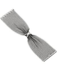 Stephen Webster | Les Dents De La Mer Metallic Lace Bracelet | Lyst