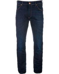 Wrangler - Greensboro Modern Regular Straight Leg Jeans - Lyst