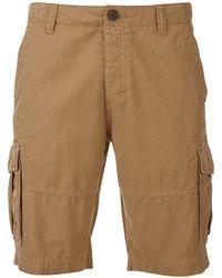 Threadbare - Hulk Cargo Shorts - Lyst