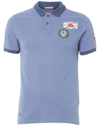 Tokyo Laundry - Downtown Polo Shirt - Lyst
