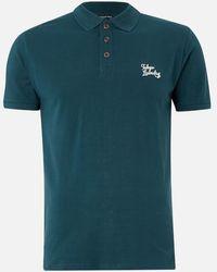 Tokyo Laundry - Winterfield Polo Shirt - Lyst