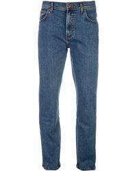 Wrangler - Texas Original Regular Straight Leg Jeans - Lyst