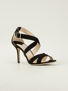 Jimmy Choo High Heel Sandals - Lyst
