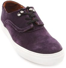 B Store Johnny Purple Sneakers - Lyst