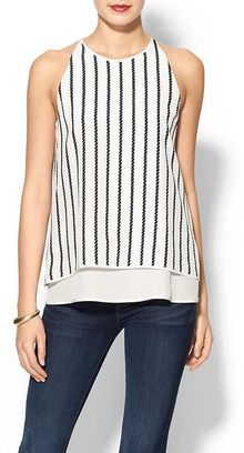 Theory Lyalka C Top - Lyst