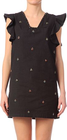 Antik Batik Pencil Dress Diega1mdr - Lyst