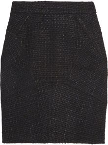 T By Alexander Wang Mini Skirt - Lyst