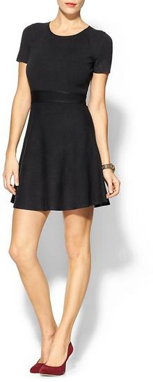 Theory Mollia Dress - Lyst