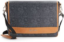 Robert Graham Frye Paisleyprint Messenger Bag - Lyst