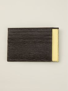 Ferragamo Card Holder - Lyst