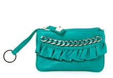 Betsey Johnson Betsey Johnson Get Ruff To It Wristlet - Lyst
