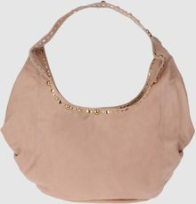 Sara Berman Large Leather Bag - Lyst