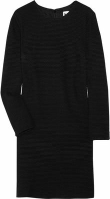 M Missoni Wool-blend Mini Dress - Lyst