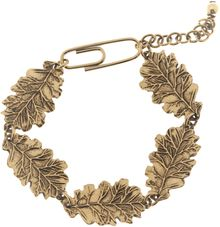 Aurelie Bidermann Autumn Bracelet - Lyst