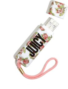 Juicy Couture Floral Usb Drive - Lyst