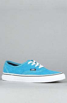 Vans The Authentic Sneaker in Turkish Tile - Lyst