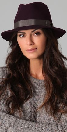 Rag & Bone Hampshire Hat - Lyst