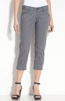 Jag Jeans Sussex Crop Pants - Lyst