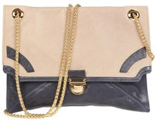 Be & D Karsten Clutch - Lyst