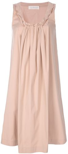 Cacharel Trapeze Dress - Lyst