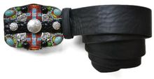 Waitz Design Waitz Belt - Lyst