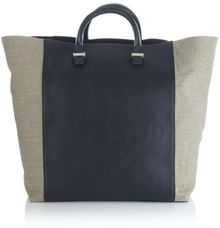 Victoria Beckham Shopper Bag - Lyst