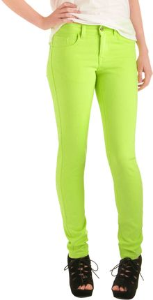 ModCloth Neon The Move Pants - Lyst