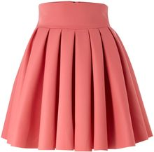 Tfnc Flared Skirt - Lyst