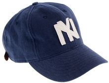 J.Crew Ebbets Field Flannels For Jcrew Twill Ball Cap - Lyst